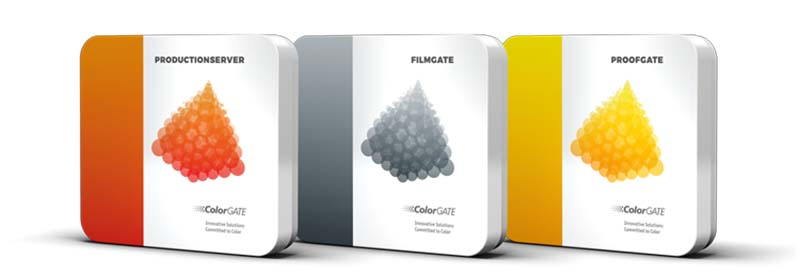 RIPs de ColorGate
